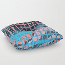 TOPOGRAPHY 2017-006 Floor Pillow