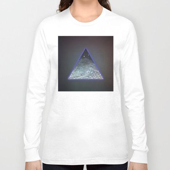 LOOK! No.3 Long Sleeve T-shirt