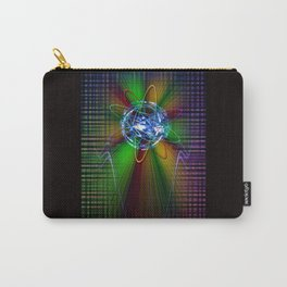 Creations in the color spectrum of the rainbow 2 Carry-All Pouch