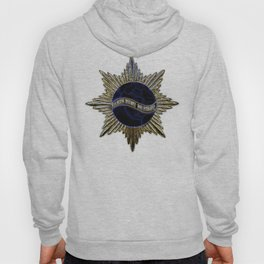 Earth Must Be First For Warriors Hoody
