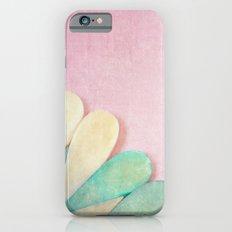 Bone Heart Slim Case iPhone 6s