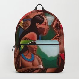 Kayapos Backpack