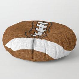 Fantasy Football Super Fan Touch Down Floor Pillow