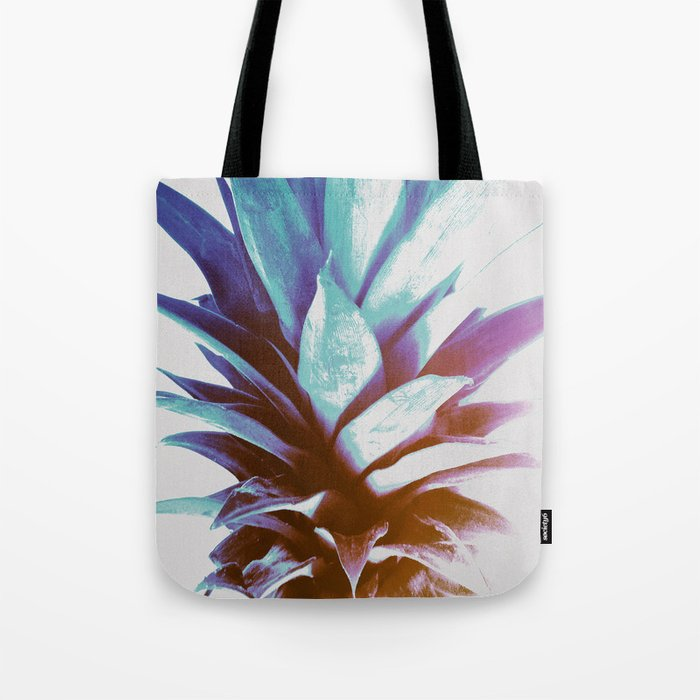 Tropical Top Tote Bag