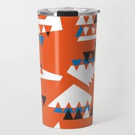 Roam Free Travel Mug