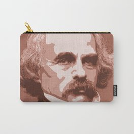 Nathaniel Hawthorne Carry-All Pouch