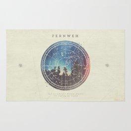 Fernweh Vol 3 Rug