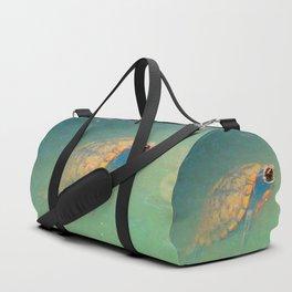Turtle Duffle Bag