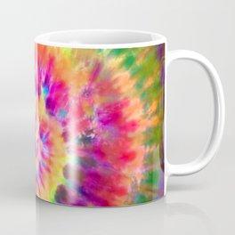 Tie-Dye Coffee Mug