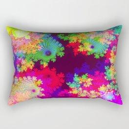 apfel 3 Rectangular Pillow