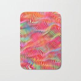 Abstract Pattern XXII Badematte