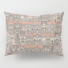 Avenue des Mode Pillow Sham