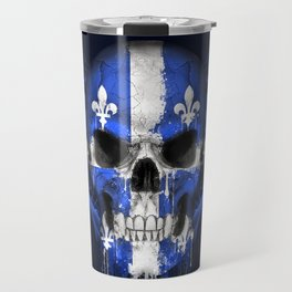 To The Core Collection: Quebec Travel Mug