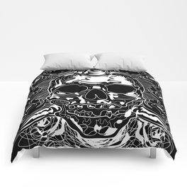 Passive Aggressive Comforters