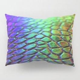 Rainbow Skin 2 Pillow Sham