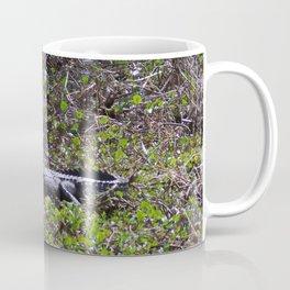 Swampy Gator Coffee Mug