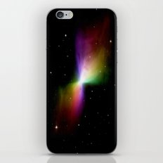 rainboW Space iPhone & iPod Skin