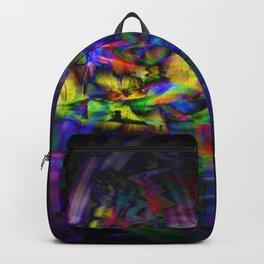 Lucky Seven Backpack