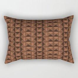 Mocha Rectangular Pillow