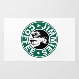 Jimmie's Coffee Rug