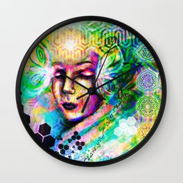 Your Own  Wall Clock