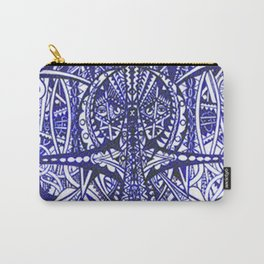 """azurance"" Carry-All Pouch"