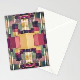 palette block Stationery Cards