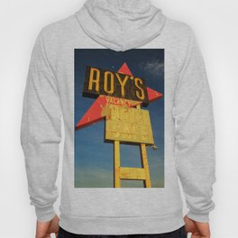 Roy's Vacancy Hoody