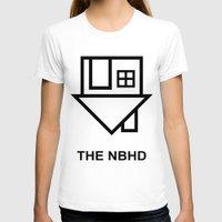 the neighbourhood T-shirts featuring the neighbourhood by Goes4