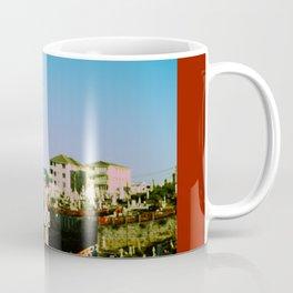 Suburban afterlife Coffee Mug