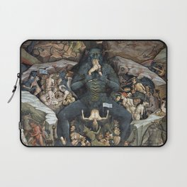 The Beast Laptop Sleeve