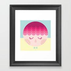 [#05] Framed Art Print
