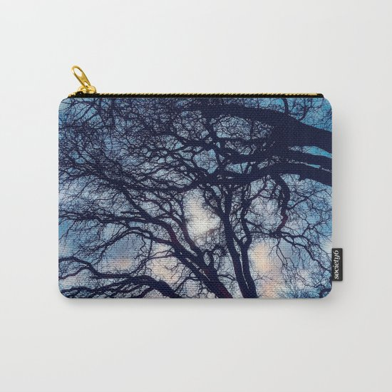 Mystic trees Carry-All Pouch