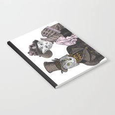 The Owl and the Pussycat Notebook