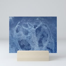 Microbiome Under the Microscope 2 Mini Art Print