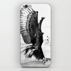 Soaring Eagle iPhone & iPod Skin