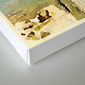 Somes Sound, Maine Canvas Print
