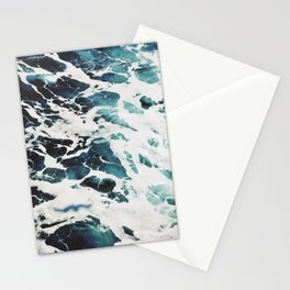 Dark Sea Stationery Cards