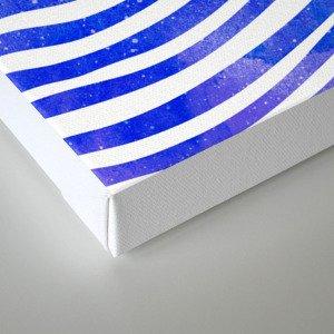 Water Nymph XIV Canvas Print