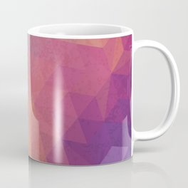 Geometric art Coffee Mug