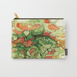 Mate' Cartography Carry-All Pouch