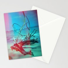 Weathered Lore Stationery Cards