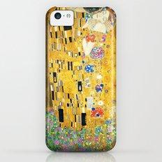 Gustav Klimt The Kiss Slim Case iPhone 5c