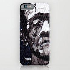 Frankenstein's Monnster iPhone 6s Slim Case