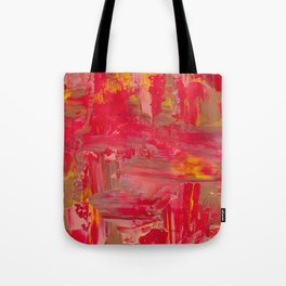 Abstract 2 Tote Bag
