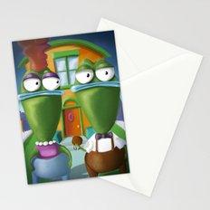 American Bighead Stationery Cards