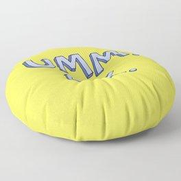 Umm OK Floor Pillow
