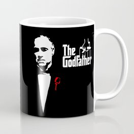 PORTRAIT OF A MOVIE LEGEND Coffee Mug