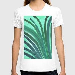 Green Jungle T-shirt