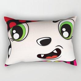 Dotz Rectangular Pillow